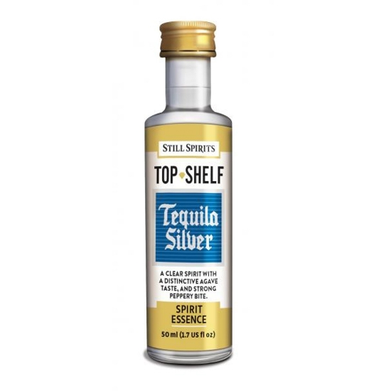 Picture of SS Top Shelf Tequila Silver