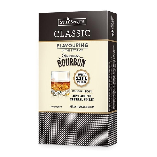 Picture of SS Classic Tennessee Bourbon