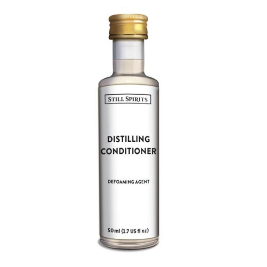 Picture of SS Distilling Conditioner