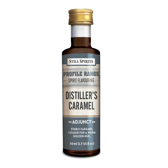 Picture of SS Profiles Adjunct Distiller's Caramel