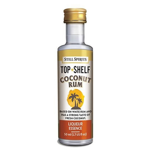Picture of SS Top Shelf Coconut Rum