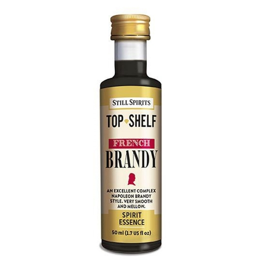Picture of SS Top Shelf French Brandy