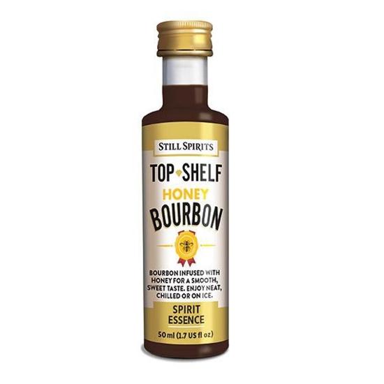 Picture of SS Top Shelf Honey Bourbon