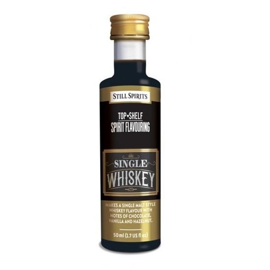 Picture of SS Top Shelf Single Whiskey
