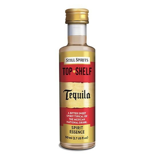 Picture of SS Top Shelf Tequila