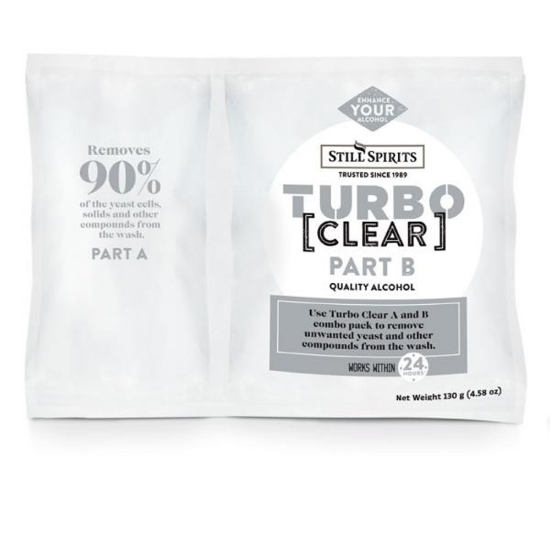 Picture of Still Spirits Turbo Clear 130g