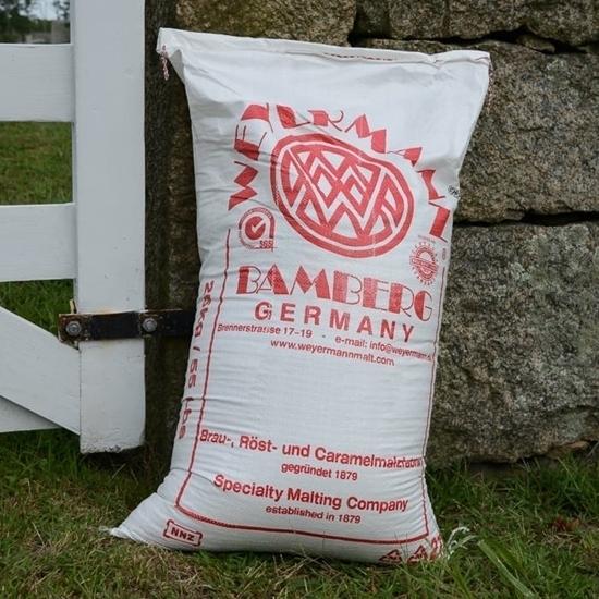 Picture of Weyermann® Spelt Malt 25 kg (55 lb)