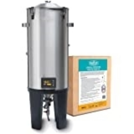 Picture of Grainfather Conical Fermenter Basic Cooling Edition