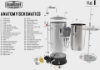 Picture of Grainfather Spring & Ball for Check Valve