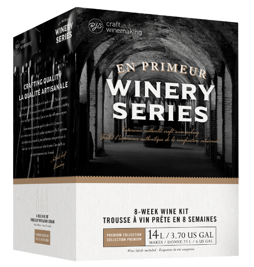 Picture of En Primeur Winery Series Chilean Merlot