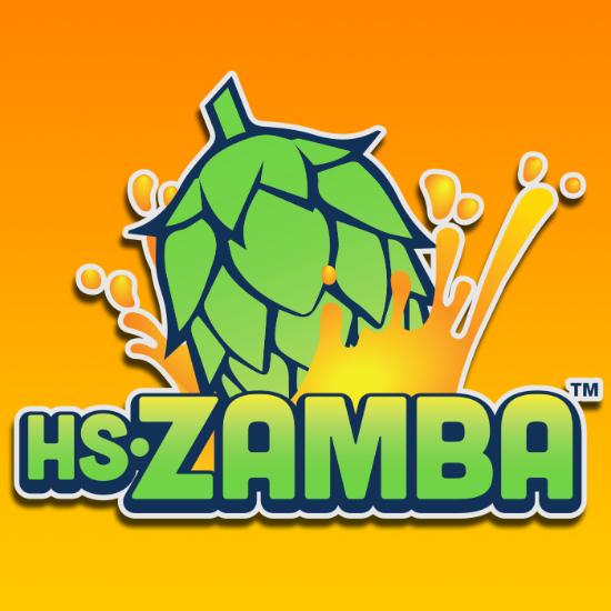Picture of HS-Zamba™ Hop Pellets 8 oz