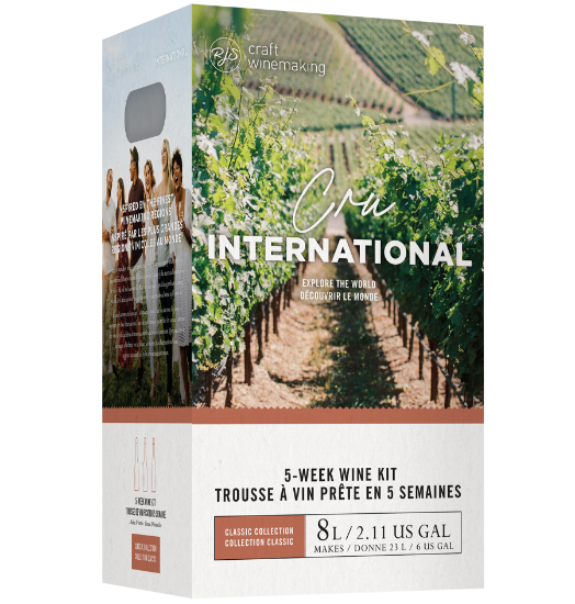Picture of Cru International French Rosé