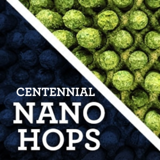Picture of Centennial Hops (US) 500g