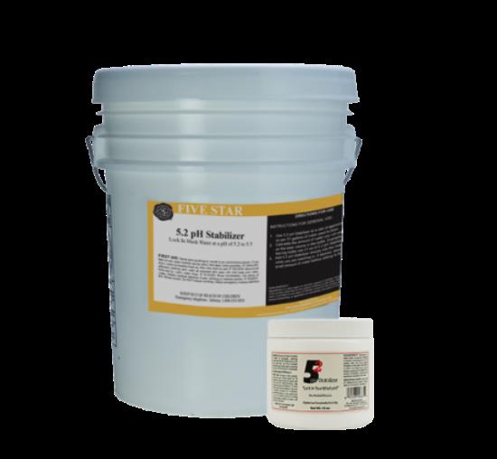 Picture of 5.2 pH Mash Stabilizer 40 lb