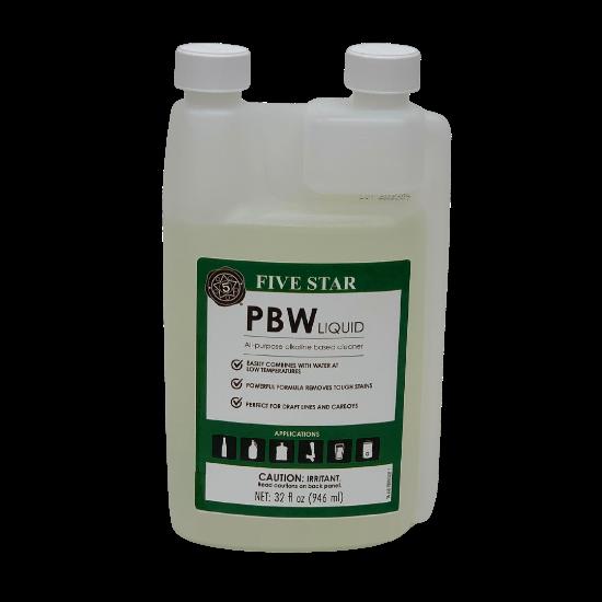 Picture of PBW Liquid 32 oz (Case of 10)