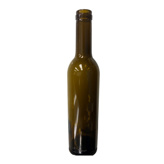 Picture of 375 ml Antique Green Wine Bottles, Case of 24