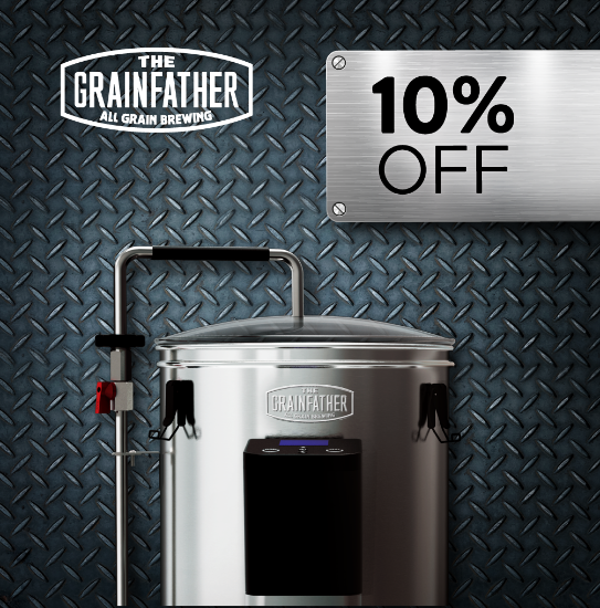 Picture of Grainfather Connect - Black Friday Promotion 1